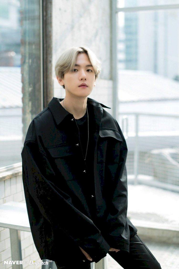 5 Fakta Menarik Baekhyun EXO, Mantan Vokalis Band yang Sukses Jadi Idol - Foto 2