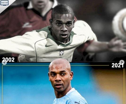 5Pesepak Bola Dunia Ini Mungkin Pensiun Musim Ini,  Ada yang  43 Tahun - Foto 5