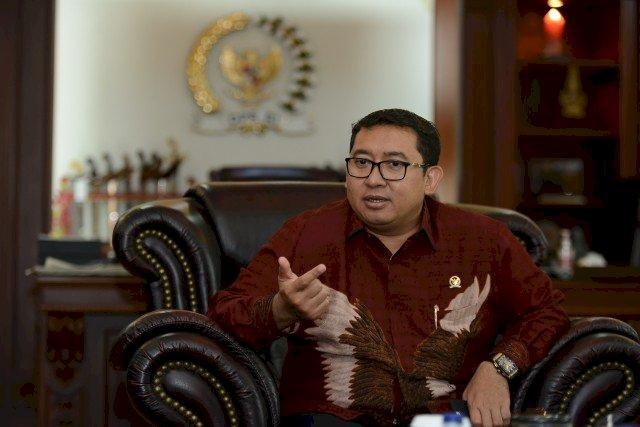 Kecewa dengan Pihak Rektorat, Fadli Zon: Kok Cenderung Membungkam Kebebasan Berekspresi BEM UI!