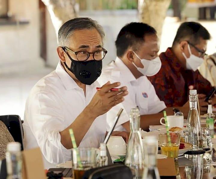 Inilah Sepak Terjang OJK Agar UMKM Dapat Bertahan di Masa Pandemi