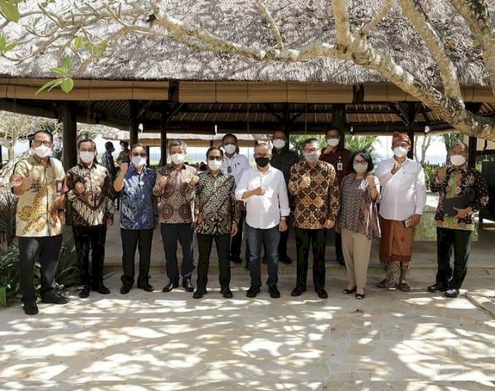 Work from Bali, OJK Dorong Potensi Lokal Jadi Pilar Baru Perekonomian Pulau Dewata - Foto 2