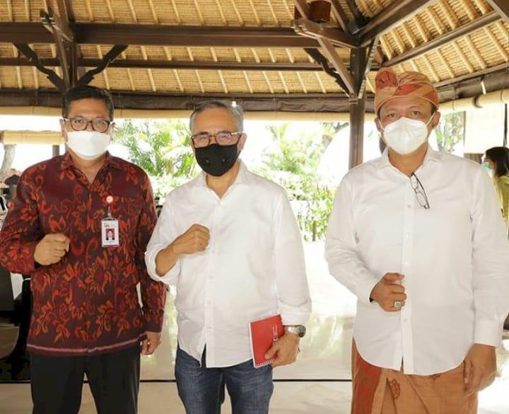 Work from Bali, OJK Dorong Potensi Lokal Jadi Pilar Baru Perekonomian Pulau Dewata - Foto 3