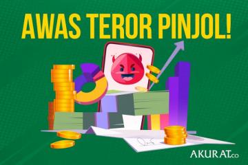 Awas Teror Pinjol