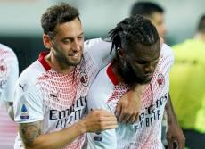 5 Fakta Penting AC Milan Lolos Liga Champions, Rekor Tandang hingga Penantian 7 Musim - Foto 4
