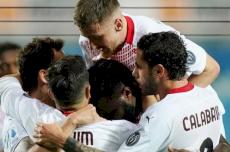 5 Fakta Penting AC Milan Lolos Liga Champions, Rekor Tandang hingga Penantian 7 Musim - Foto 2