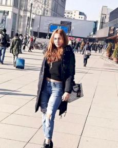 5 Pesona Rizky Nabila, Janda Bek Persija Alfath Fathier - Foto 2