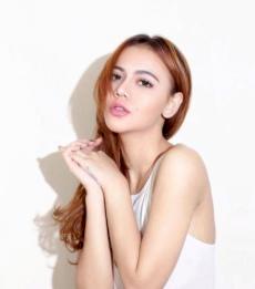5 Pesona Rizky Nabila, Janda Bek Persija Alfath Fathier - Foto 1