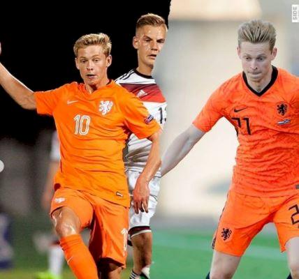 5 Potret Dulu dan Sekarang Karier Timnas Bintang Sepak Bola Eropa - Foto 2
