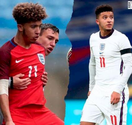 5 Potret Dulu dan Sekarang Karier Timnas Bintang Sepak Bola Eropa - Foto 4