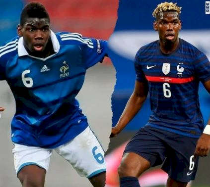 5 Potret Dulu dan Sekarang Karier Timnas Bintang Sepak Bola Eropa - Foto 1