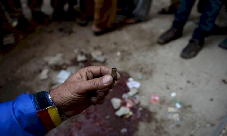 5 Insiden Tiktok Berujung Maut, Tiktoker Tewas Usai Pura-pura Tembak Kepala Sendiri - Foto 1