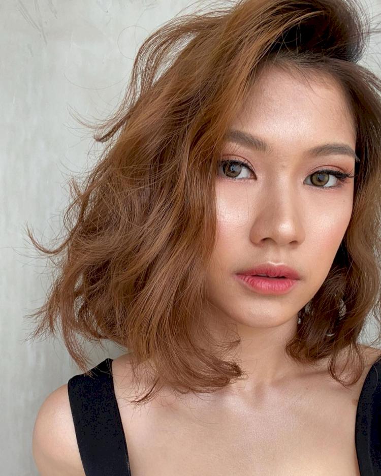 5 Potret Cantik Olivia Tommy, Kontestan MasterChef Indonesia 8 yang Mencuri Perhatian - Foto 1