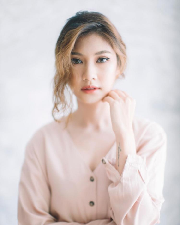 5 Potret Cantik Olivia Tommy, Kontestan MasterChef Indonesia 8 yang Mencuri Perhatian - Foto 4