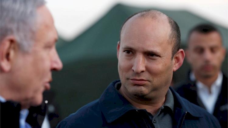 5 Kontroversi Calon PM Baru Israel Naftali Bennett, Bangga Akui Sudah Bunuh Banyak Orang Arab - Foto 3