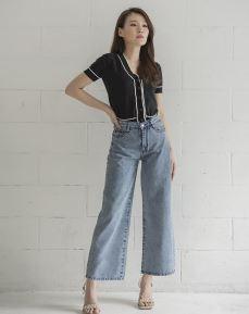 Hai Girl, Ini 5 Celana Jeans Paling Kekinian 2021 - Foto 3