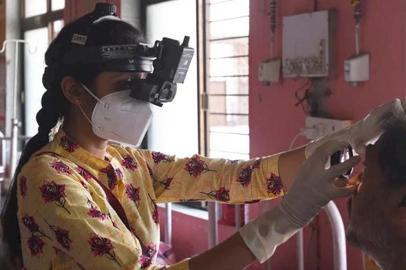 Indonesia Harus Belajar, ini 5 Penyebab Black Fungus Merajalela di Tengah Gelombang COVID-19 di India - Foto 1