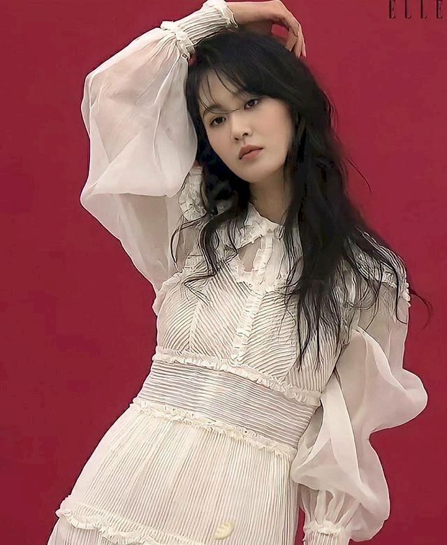 7 Potret Terbaru Kwon Yuri, Comeback Drama Bossam: Steal the Fate - Foto 2