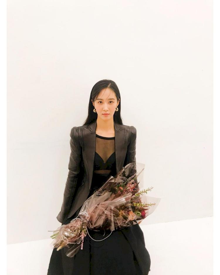 7 Potret Terbaru Kwon Yuri, Comeback Drama Bossam: Steal the Fate - Foto 3