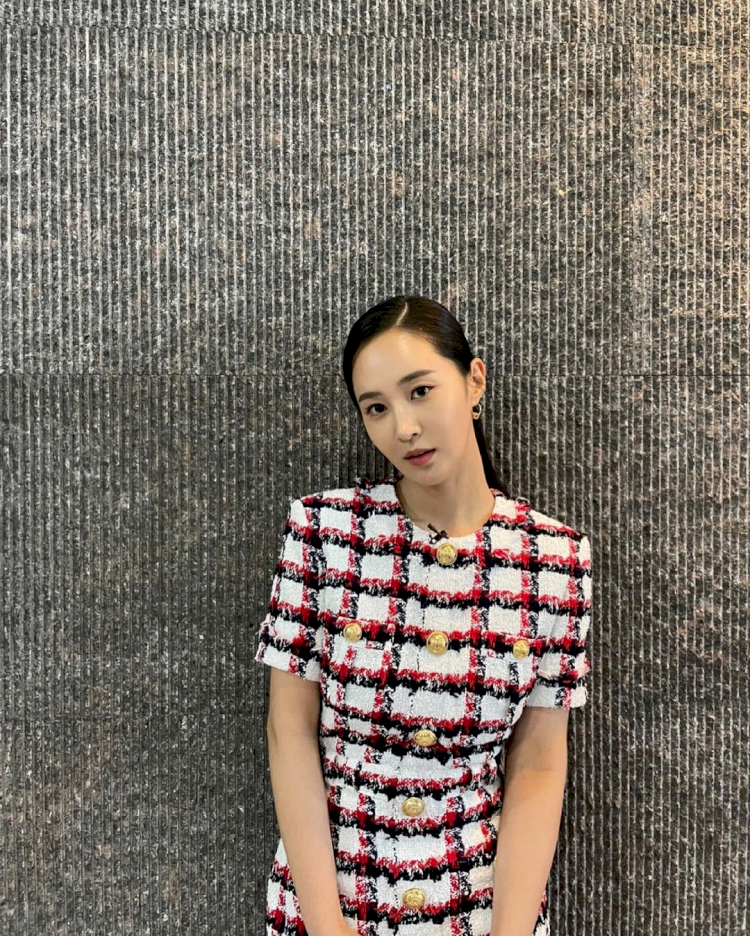 7 Potret Terbaru Kwon Yuri, Comeback Drama Bossam: Steal the Fate - Foto 4