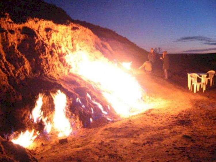 5 Lokasi Wisata Paling Populer di Azerbaijan Si Negara Api - Foto 1