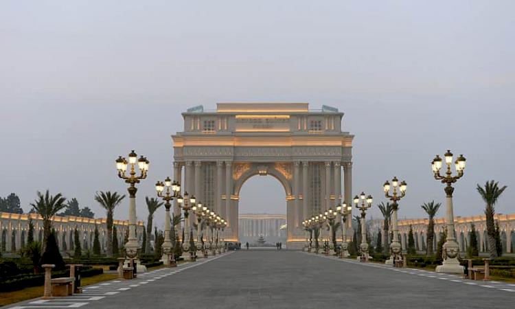 5 Lokasi Wisata Paling Populer di Azerbaijan Si Negara Api - Foto 5