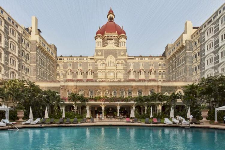 5 Hotel Paling Angker di Dunia, Ada Bekas Lokasi Serangan Teroris Mumbai 2008 - Foto 3
