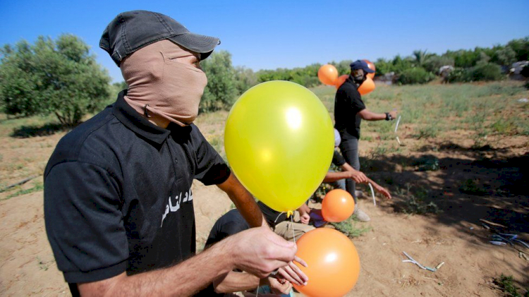 Belum Ada Sebulan Gencatan Senjata, Israel Kembali Lancarkan Serangan Udara ke Gaza - Foto 1