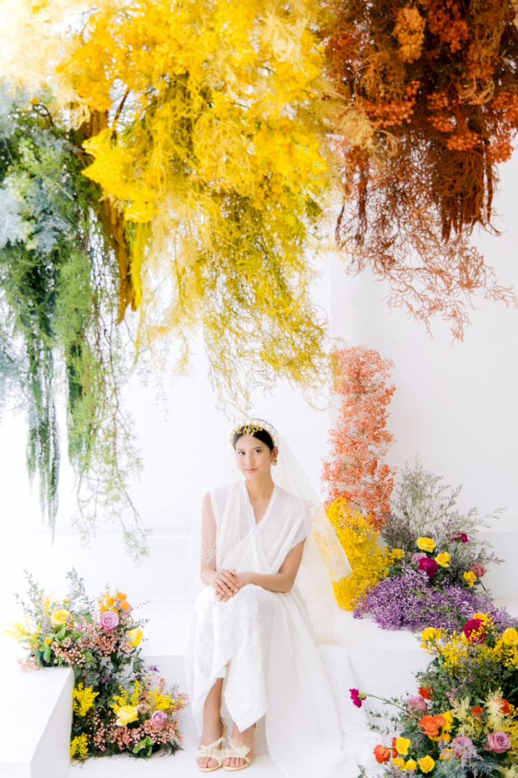 Tokopedia dan Bridestory Bagikan Tren dan Tips Intimate Wedding Aman Kekinian - Foto 1