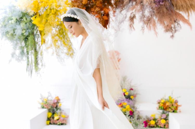 Tokopedia dan Bridestory Bagikan Tren dan Tips Intimate Wedding Aman Kekinian - Foto 2
