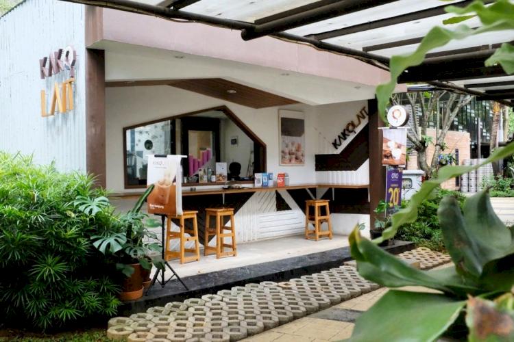 5 Kafe Kekinian di BSD, Cocok Jadi tempat Nongkrong - Foto 4