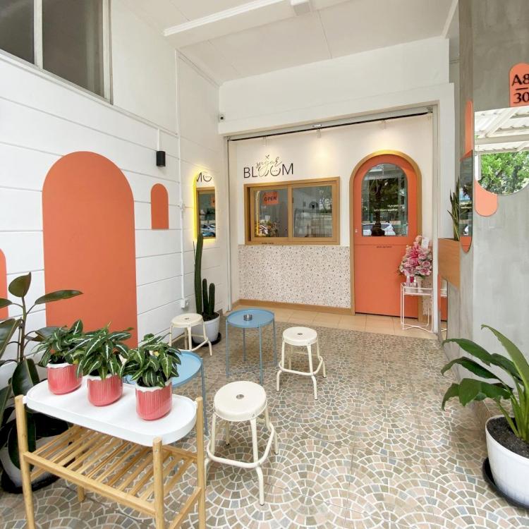 5 Kafe Kekinian di BSD, Cocok Jadi tempat Nongkrong - Foto 5