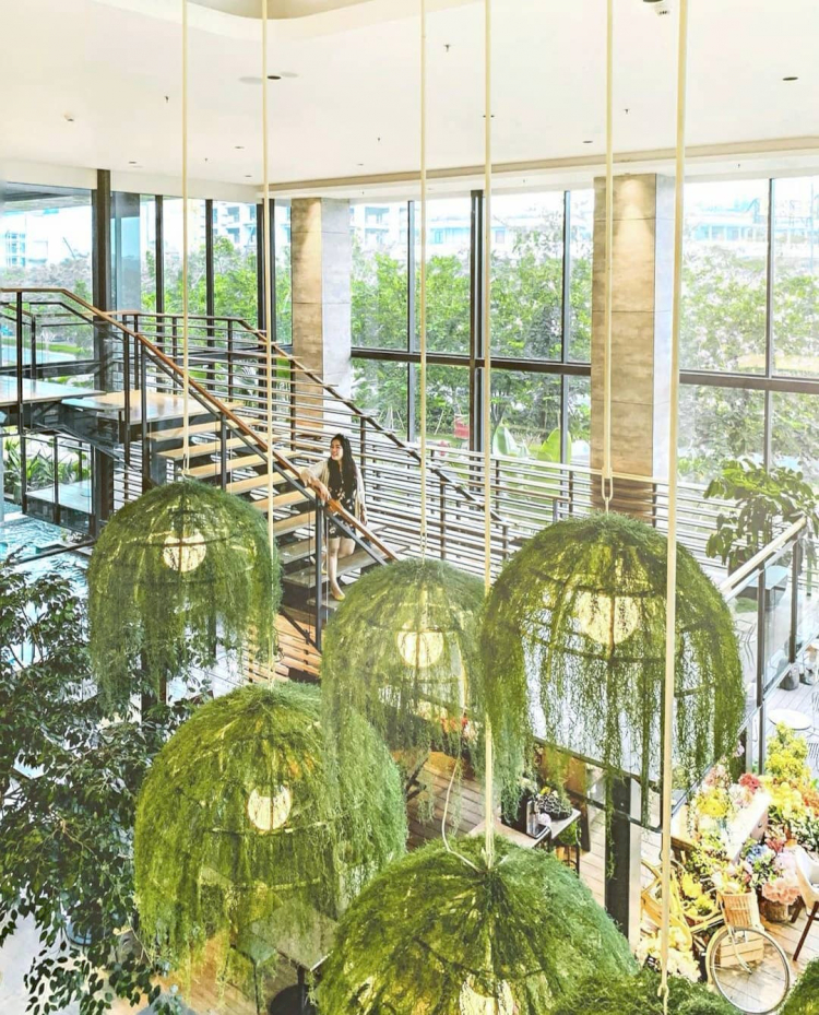 5 Hotel Instagramable di BSD Cocok Buat Staycation - Foto 2