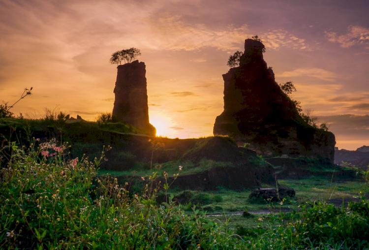 5 Tempat Wisata di Jawa Tengah yang Wajib Kamu Kunjungi - Foto 1