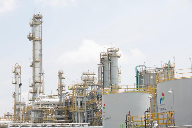Komitmen Turunkan Emisi CO2, Pertamina Gandeng Perusahaan Jepang & ITB Studi CCUS di Lapangan Gundih - Foto 1