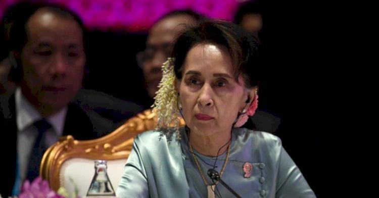 PBB Akhirnya Turun Tangan Atasi Konflik Myanmar, Sahkan Penghentian Aliran Senjata - Foto 1