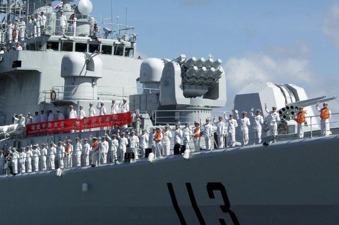 5 Negara dengan Kekuatan Militer Terkuat 2021, Indonesia Peringkat Berapa - Foto 3