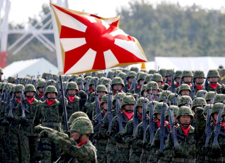 5 Negara dengan Kekuatan Militer Terkuat 2021, Indonesia Peringkat Berapa - Foto 5