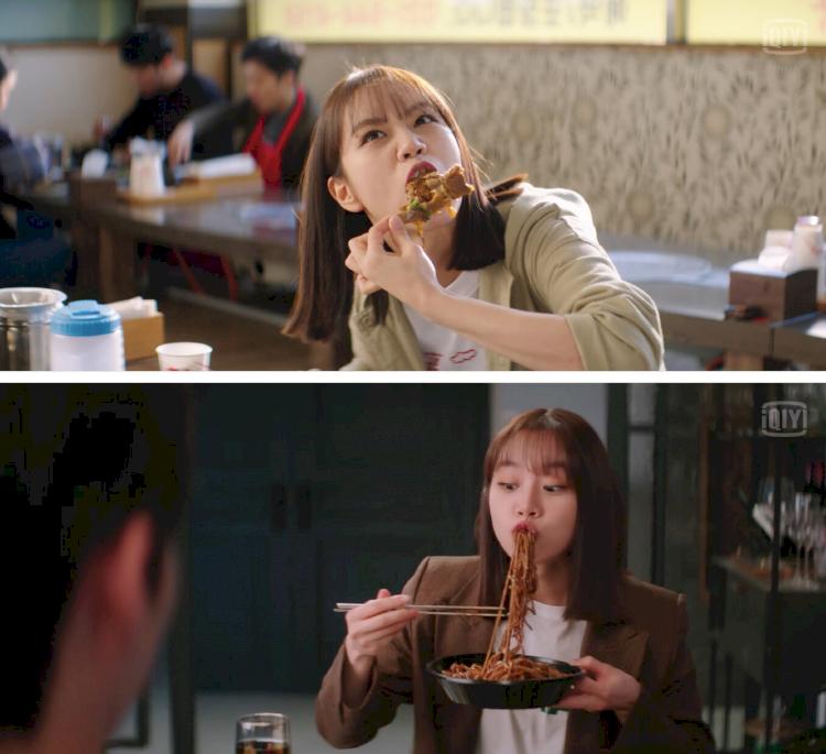 Patahkan Stereotype Wanita Drakor, Ini 5 Karakter Lee Dam di My Roommate is a Gumiho - Foto 3
