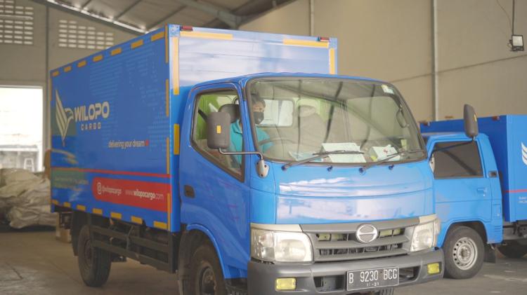 Banjiri Pasar Lokal, Geliat Bisnis Layanan Impor Produk China Makin Menggiurkan - Foto 1