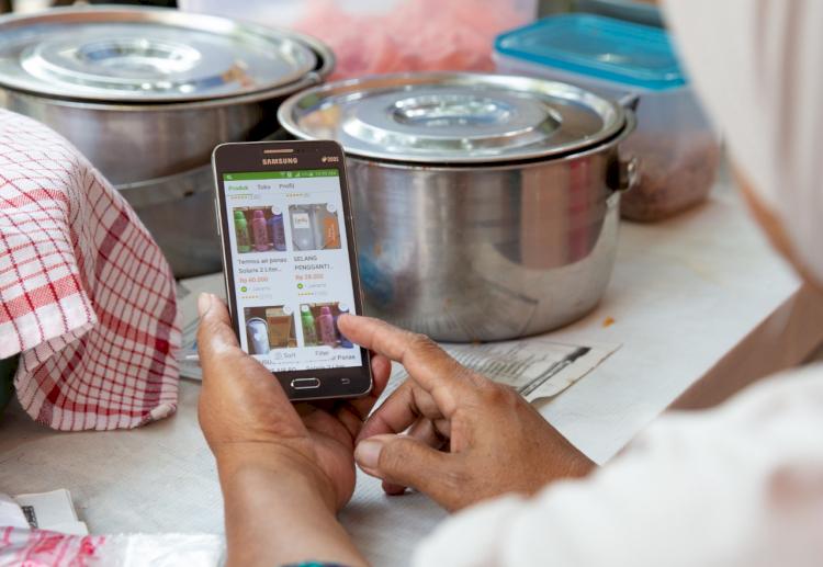 Tokopedia Bagi 5 Tips Sukses Jualan Online untuk Pemula - Foto 1
