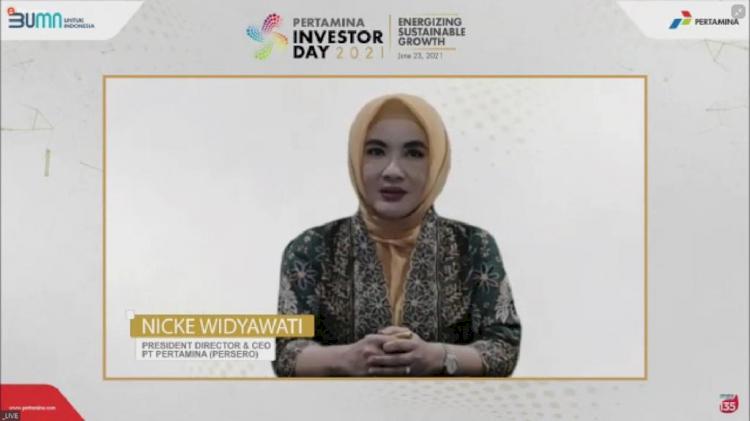 Sejalan dengan Investor, Pertamina Dorong Implementasi ESG untuk Pertumbuhan Berkelanjutan - Foto 1