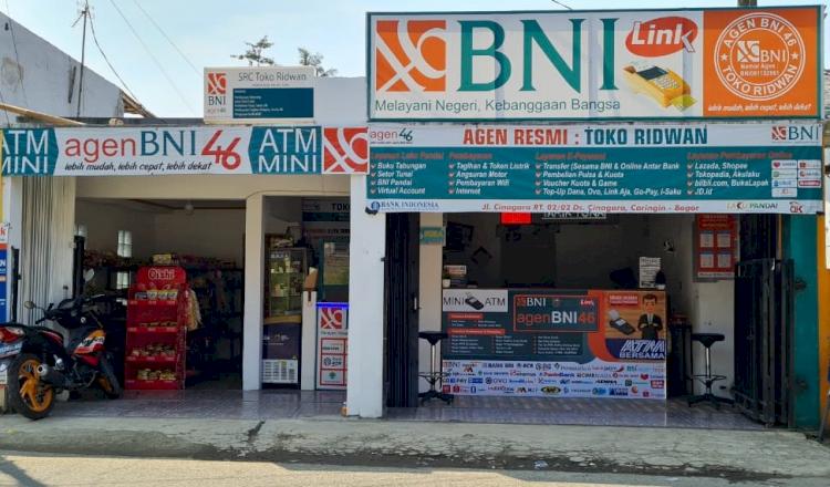 BNI Agen46 Tak Akan Mati Meski Digitalisasi Kian Meluas - Foto 1