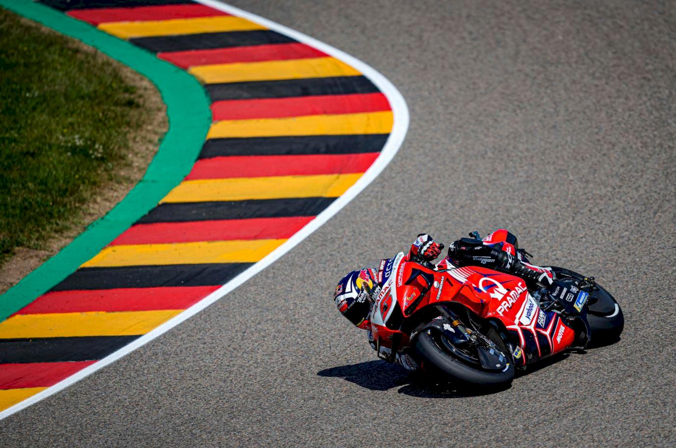 FP3 MotoGP Emilia Romagna:  Zarco Tercepat, Quartararo dan Bagnaia di Luar 10 Besar