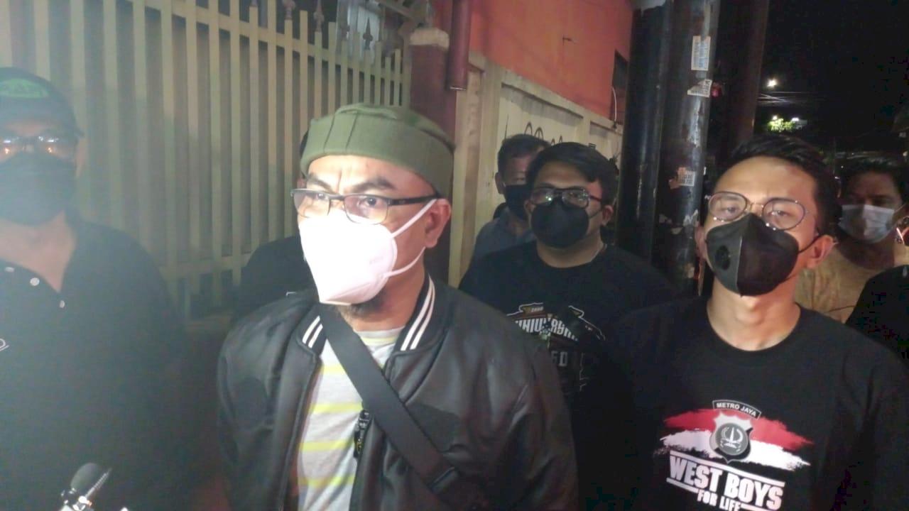 Polisi Gelar Olah TKP Kasus Penembakan Remaja di Tamansari