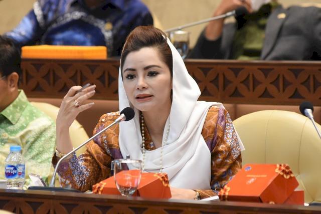 KMP Yunicee Tenggelam, Komisi V: Fokus Evakuasi Penumpang, Jangan Banyak Spekulasi
