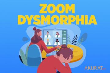 Zoom Dysmorphia