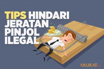 Tips Hindari Jeratan Pinjol Ilegal