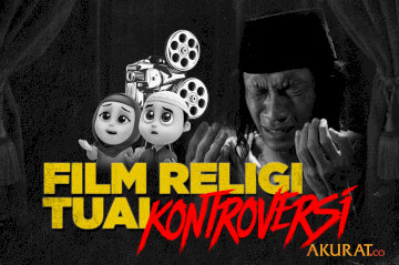 Film Religi Tuai Kontroversi