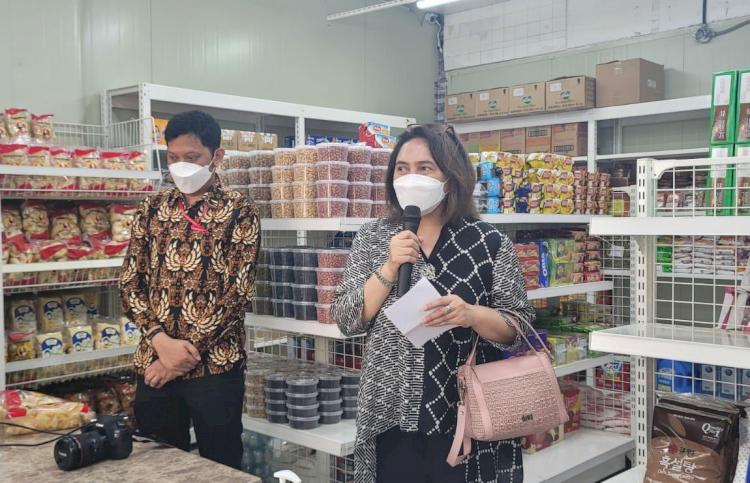 Demi Memakmurkan Masjid di Korea Selatan, Indonesia Resmi Buka Toko Ritel di Gimhae - Foto 2