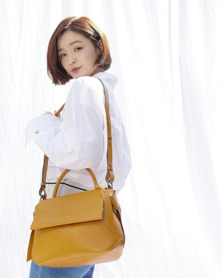 7 Potret Manis Jeon Mi-do, Jadi Dokter Imut di Hospital Playlist - Foto 5